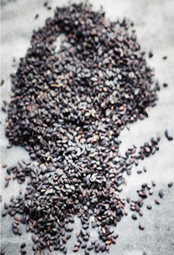 黑种草籽油