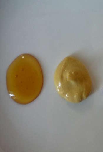 Mustard and Honey