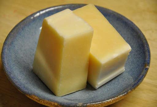 Goat's Soap