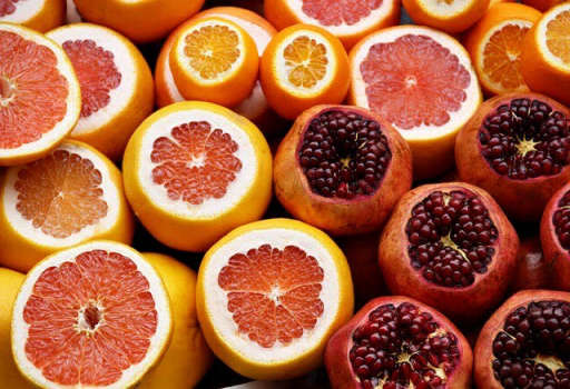 Grapefruit Seed Extract
