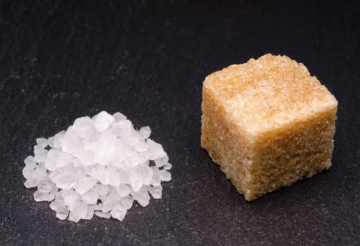 Salt and Sugar