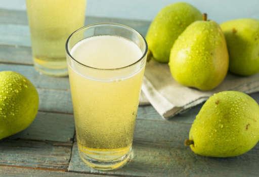 Pears Juice