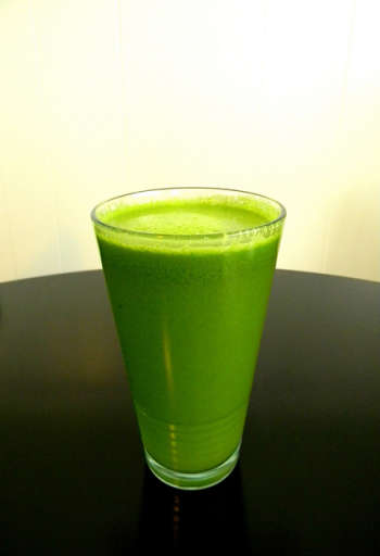 Fenugreek Juice