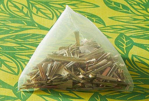 Bolsitas de té Hierba del Limón