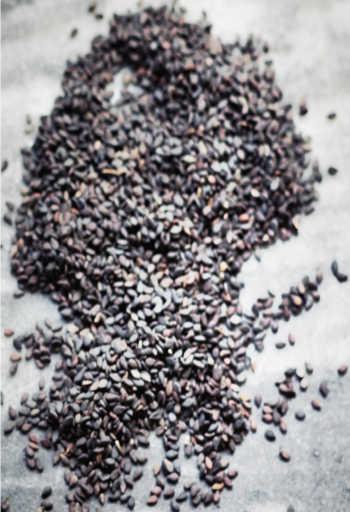 Nigella Sativa Seed