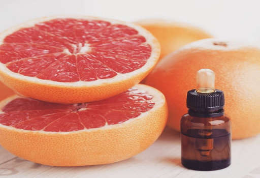 Pink Grapefruit Oil